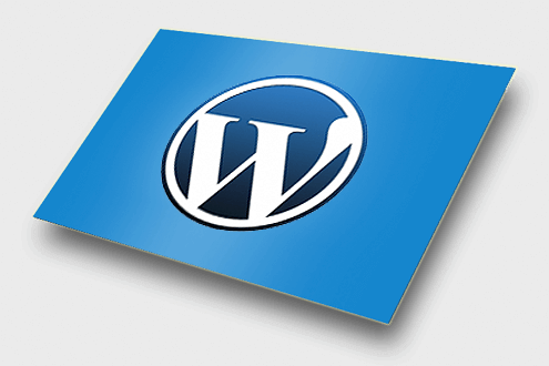 Wordpress direct actief